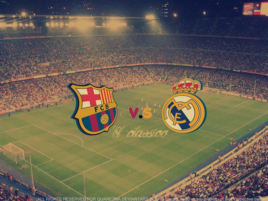 Barcelona-v-Real-Madrid-El-Classico-Preview-and-Prediction-1024x768